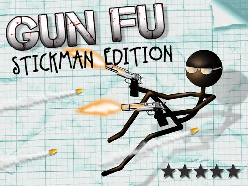 Gun Fu: Stickman Edition (Free Shopping)