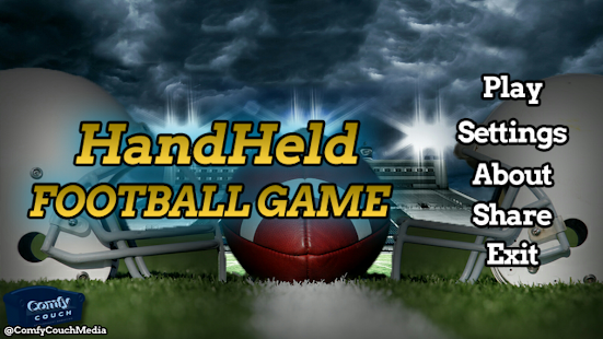 Football Game- screenshot thumbnail