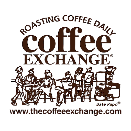 The Coffee Exchange LOGO-APP點子