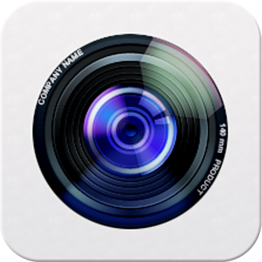 Camera for Android(Nexus) LOGO-APP點子