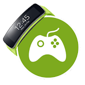 Gear Fit Mini Games