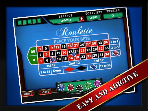 Roulette 3D Classic