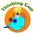 Thinking Cap Brain Game icon