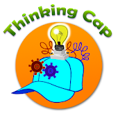 Thinking Cap Brain Game