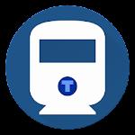 Montreal AMT Train - MonTrans…