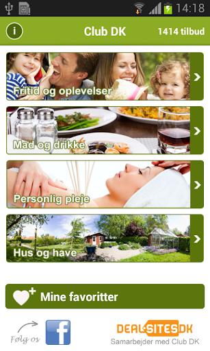 【免費購物App】Club DK-APP點子
