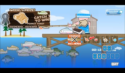Fish and Serve Lake Fishing 4 screenshots 6