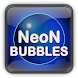 NeoN BUBBLES Live Wallpaper icon