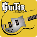 Guitar Video Lessons icon