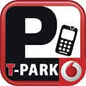 SMS Parking Romania logo