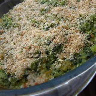 Green Rice I