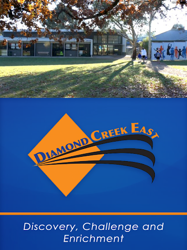 Diamond Creek East PS