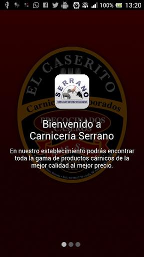 Carniceria Serrano