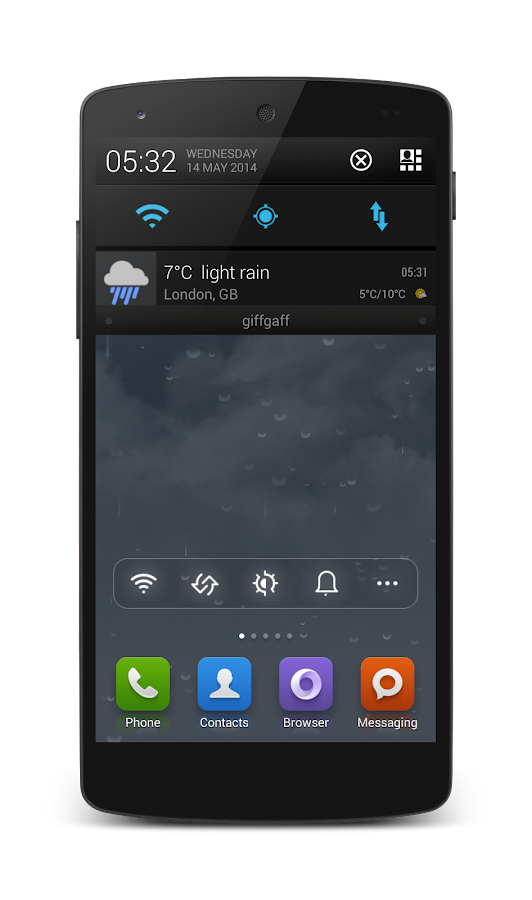 3d parallax weather android apps on google play for 3d wohnungsplaner app