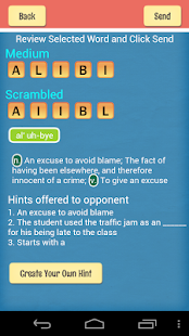 Unscramble This- screenshot thumbnail
