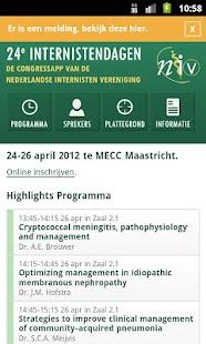 NIV 2012- screenshot thumbnail
