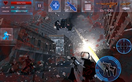 Enemy Strike Screenshot 4
