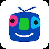 afreecaTV (Taiwan Ver.)