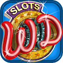 Slots Wheel Deal – free slots icon