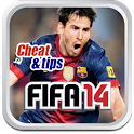 FIFA 14 Cheat & Tips icon