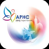2015 APHC