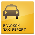 Bangkok Taxi Report icon