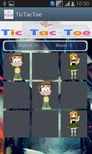 【免費解謎App】TicTacToe-APP點子