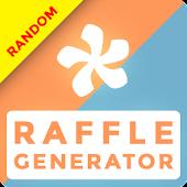 Randorium / Free raffles