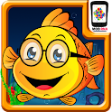 Fish Popper icon