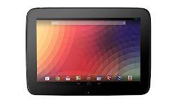 Nexus 10 bei Google play