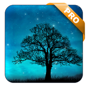 Download Dream Night Pro Live Wallpaper v1.5.7 APK Full Grátis - Aplicativos Android