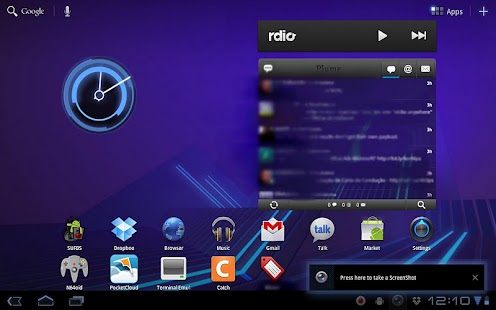 X-Shot Screenshot & Capture - screenshot thumbnail