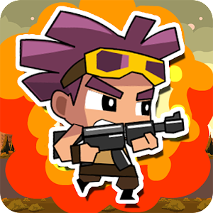 War Game – Soldier Shooting for PC and MAC