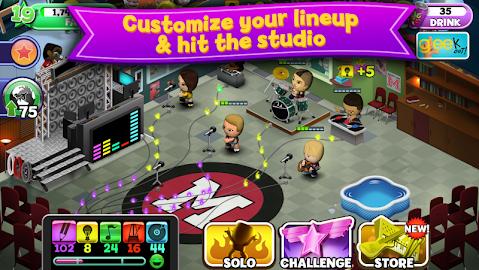 Band Stars Screenshot 32