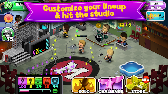 Band Stars Screenshot 32