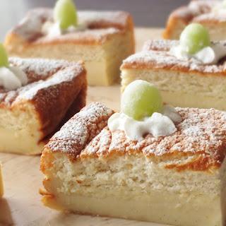 Pastel Inteligente (the Smart Cake).