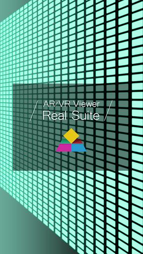 Real Suite -ARu30fbVRu30fbu52d5u753bu30fbWEBu306eu7dcfu5408u30a2u30d7u30ea 2.2.2 Windows u7528 1