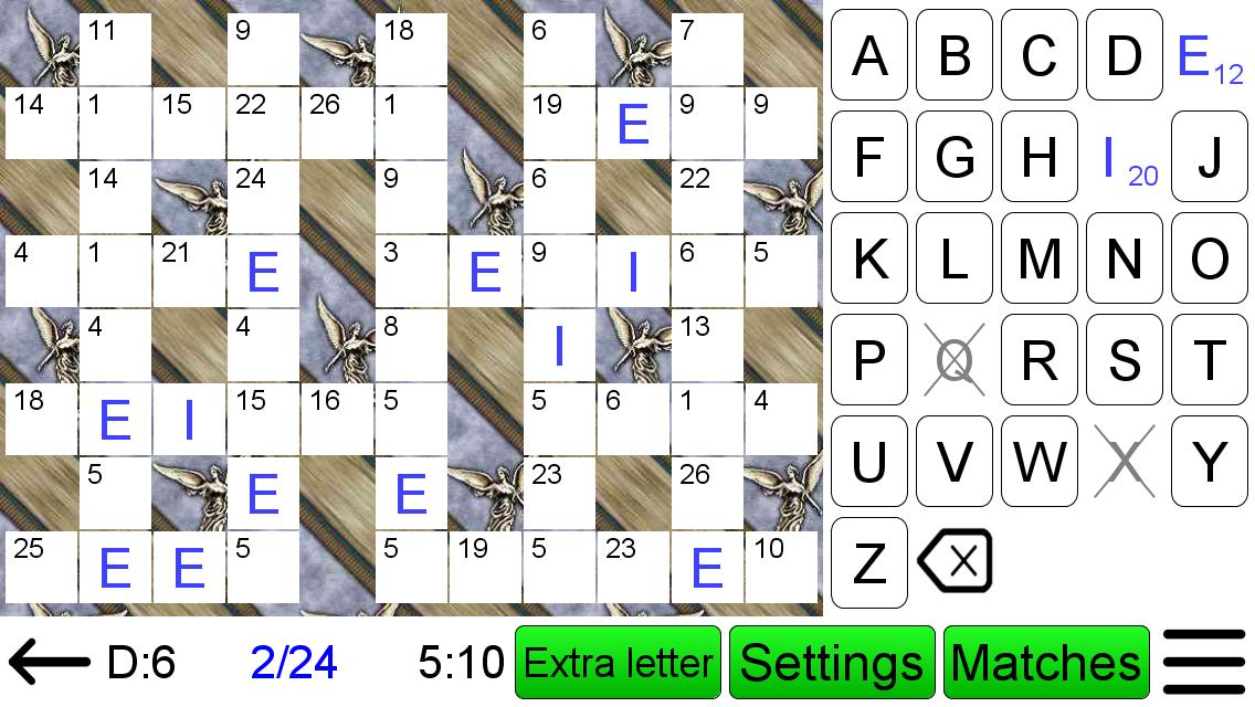 Codeword Unlimited + - screenshot