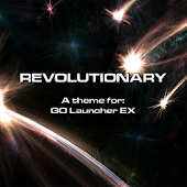 Revolutionary - GO Launcher EX