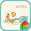 Nursery Dodol launcher Theme icon