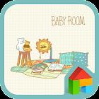 Nursery Dodol launcher Theme icon