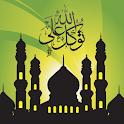 Islamic LiveWallpaper icon