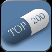 Top 200 Drugs Quiz & Card 1.0 Icon