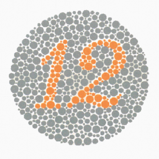 Color Blindness 醫療 App LOGO-硬是要APP