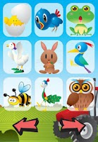 Screenshot of Baby Animal Sounds Free NO ADS