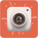 Camera HD Effect/360/Silent icon