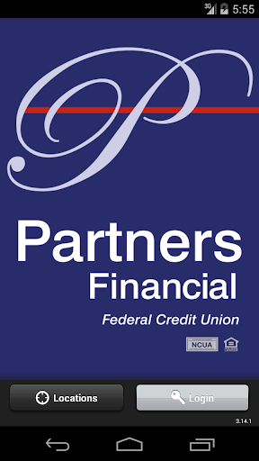 Partners Financial FCU Mobile