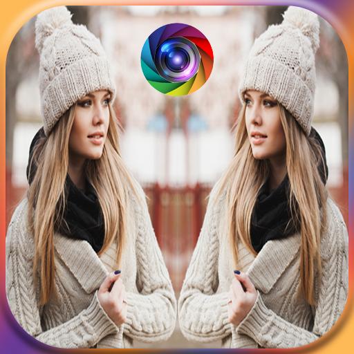 雙攝像頭圖片 工具 LOGO-玩APPs