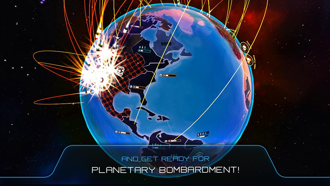 First Strike 1.3 screenshot #4