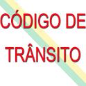 CÓDIGO DE TRÂNSITO GRÁTIS icon